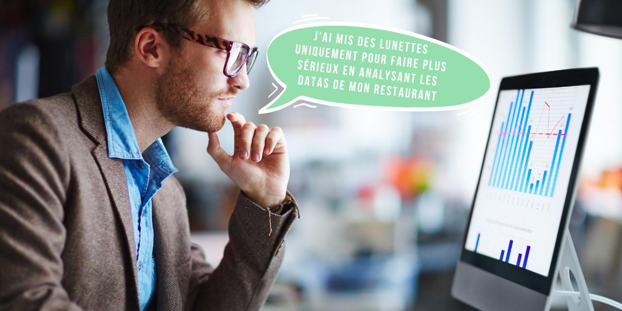 Exploitez les données de vos restaurants pour augmenter votre chiffre d'affaires